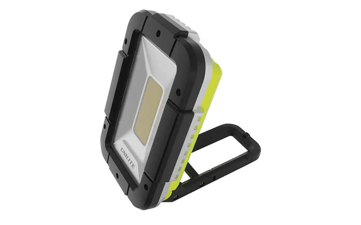 SLR-1750 - Портативная  LED лампа 1750 Lm, 10400 mAh, IPX5, POWER BANK | UNILITE: фото 4